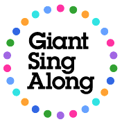 Giant Sing Along